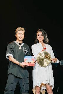 陳忻玥個人首次專場演唱會展清亮穿透力嗓音 邀同門師兄弟姐妹助陣