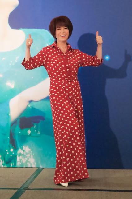 蔡琴2019<好新琴>演唱會即將在8月於國際會議中心開唱
