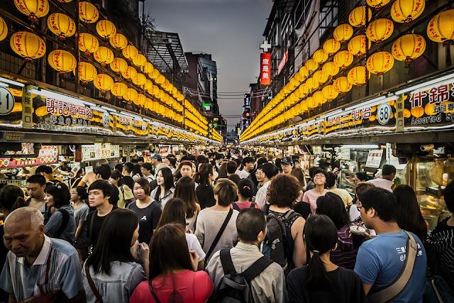 夜市、小籠包、牛肉麵?知名美食評論家:「台灣是我最愛的美食城市」
