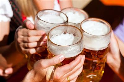 【喝酒就臉紅,基因缺陷,罹癌率高50倍】