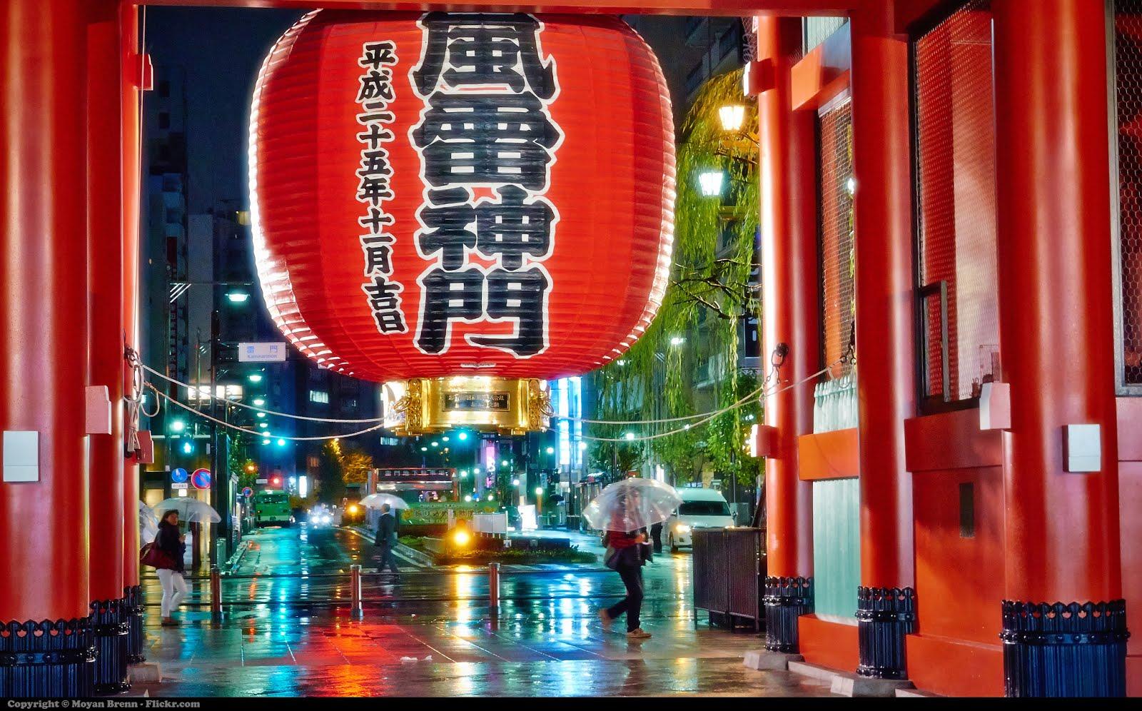 來東京不想只當觀光客?試試看「這3種」內行玩法吧...最後一種超推!