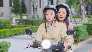 高欣欣加入 八點檔《多情城市》 開心演王瞳的媽