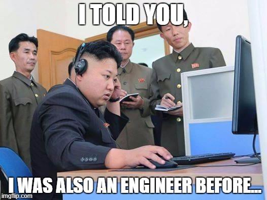 工程師最不想聽到的八句話!