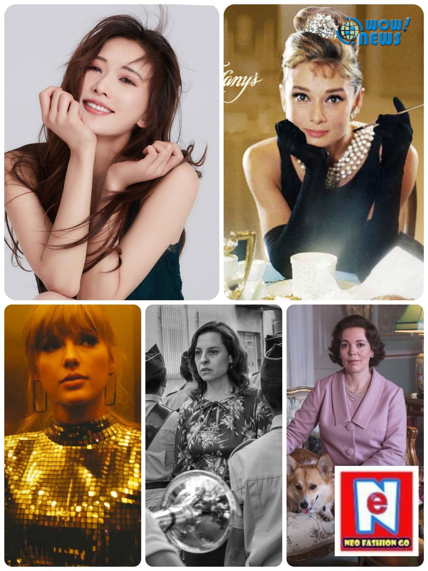 林志玲相挺「因為女力無窮」 Netflix片單 泰勒絲(Taylor Swift)記錄《美國小姐》 不可錯過