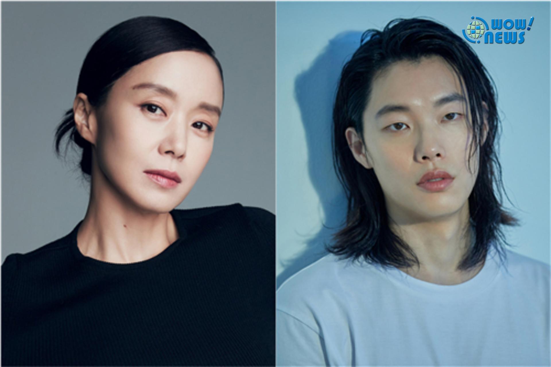 全度妍X柳俊烈合作 出演「人間失格」演繹平凡世界