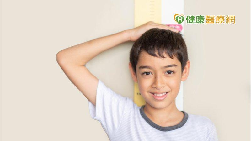 孩子一年長不到4公分? 小心「發炎性腸道疾病」找上門