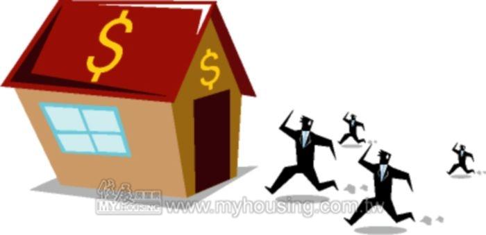 青安房貸一段式方案 佔比達6成