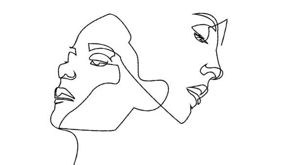 相學與面部解剖的關係