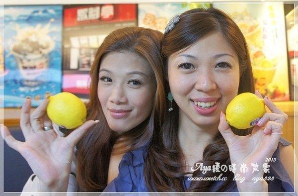 【活動】喝出窕窕美麗好氣色~歇腳亭『一顆萊姆紅』『翡翠檸檬』 雙寶新上市