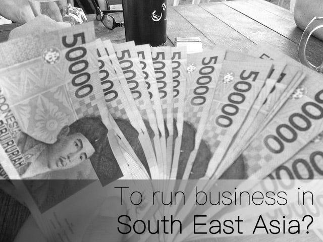 海外創業注意!這3點決定了你的產品在東南亞會不會大賣!
