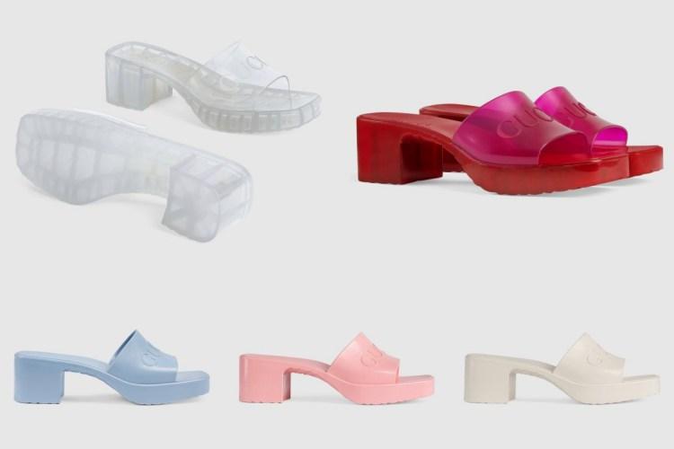 2021精品拖鞋推薦Top5!BV 、Dior、Balenciaga....LV螢光桃紅老花鐵定稱霸梅雨季節