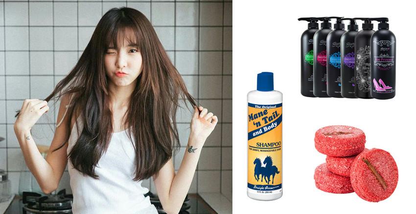 洗髮後10分鐘內吹乾?!髮型師4招,讓頭髮長得快又豐盈的秘訣?