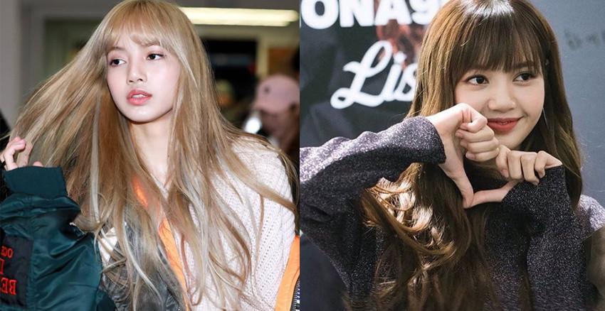 這是什麼神仙髮色?這5款髮色超夯,顯白又時髦,跟著Lisa染下去就對了...
