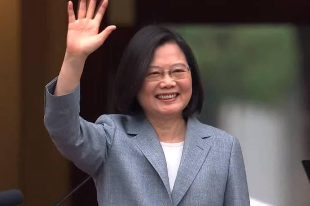 回應蔡總統520演說 辜寬敏提醒:8成民意支持台灣制新憲