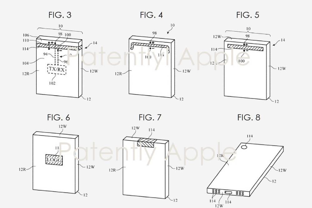 離5G iPhone問世不遠了?Apple最新極高頻天線專利曝光了