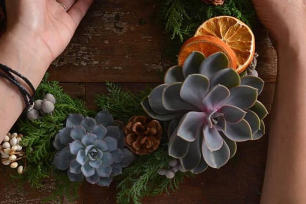 今年聖誕節就是要過得比別人更有氣氛! 6件聖誕手作裝飾讓你選