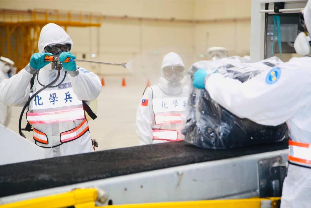 湖北台胞要返家了!上海桃園兩架次「另類包機」確定月底成行