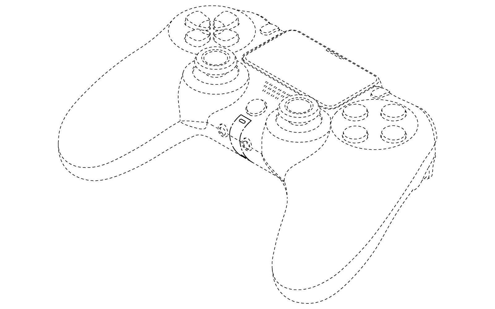PS5全新手稈設計曝光!「震動回饋」大升級 全球玩家超期待