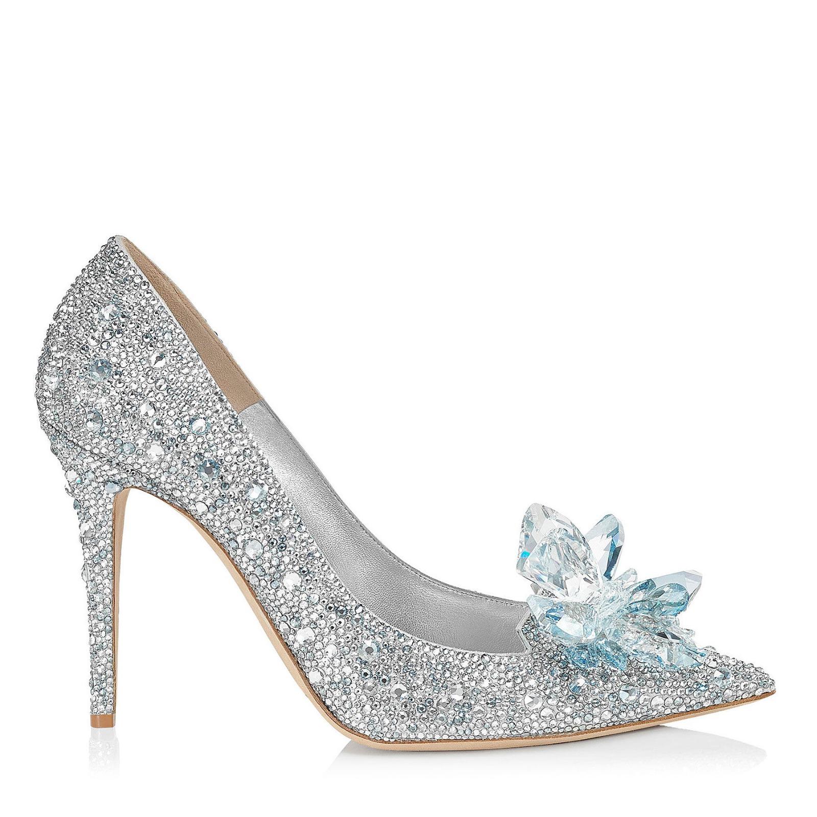志玲姐姐結婚了!腳上這雙鞋超吸睛!