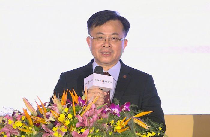 NCC代主委陳耀祥:等這一天很久了 MOD正式推出自選頻道套餐