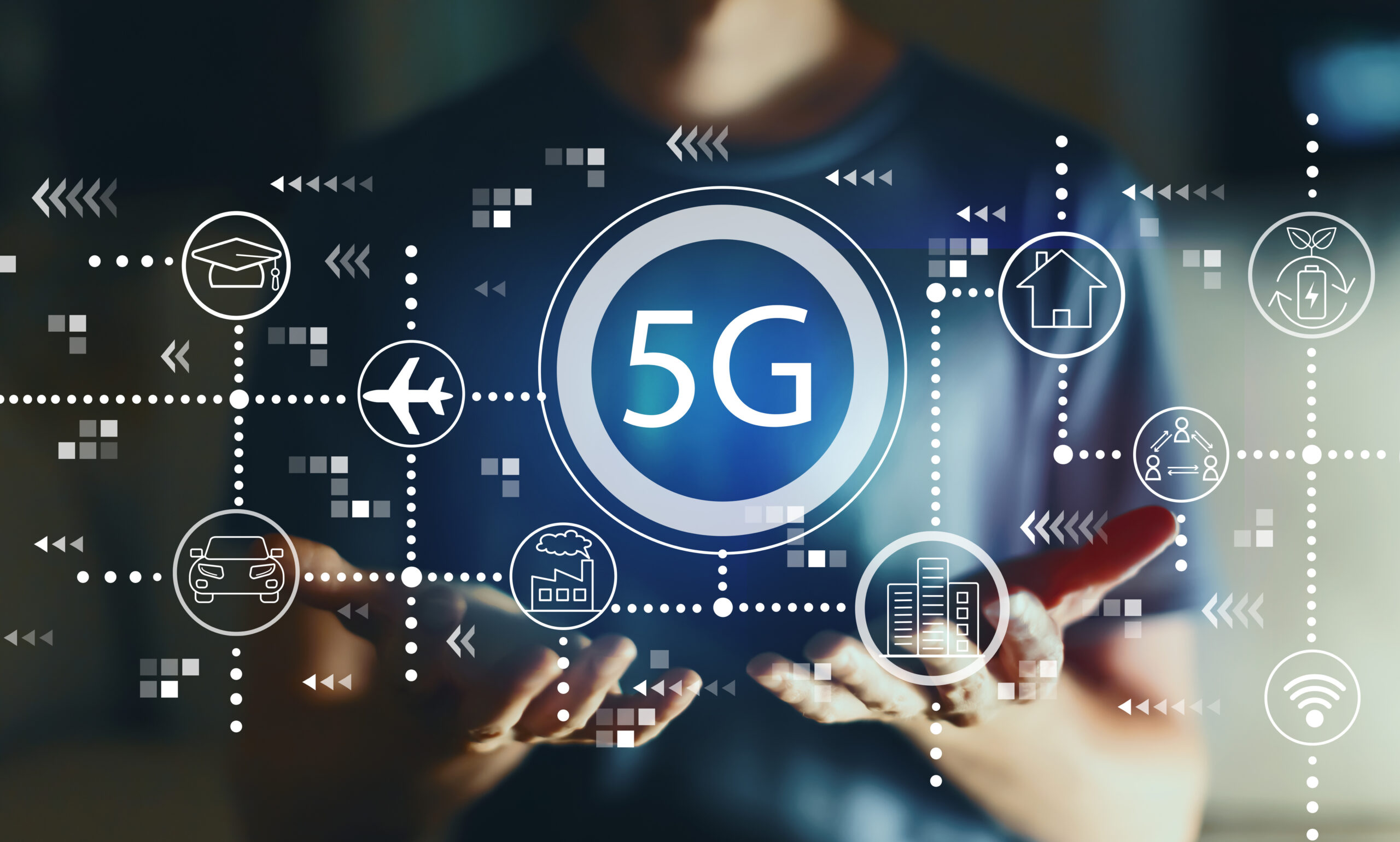 產官學精英8月20日齊聚「5G應用新領域」論壇 盼交流為產業提出前瞻見解