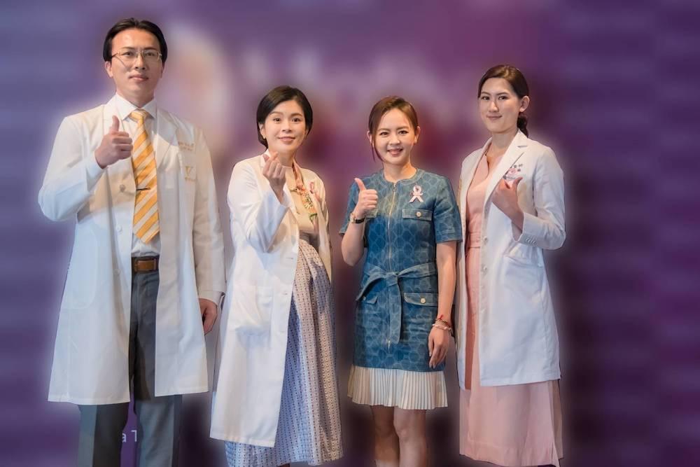 女性瘋醫美「隆乳」仍是第一! 台灣2年動5千台手術、年成長1成
