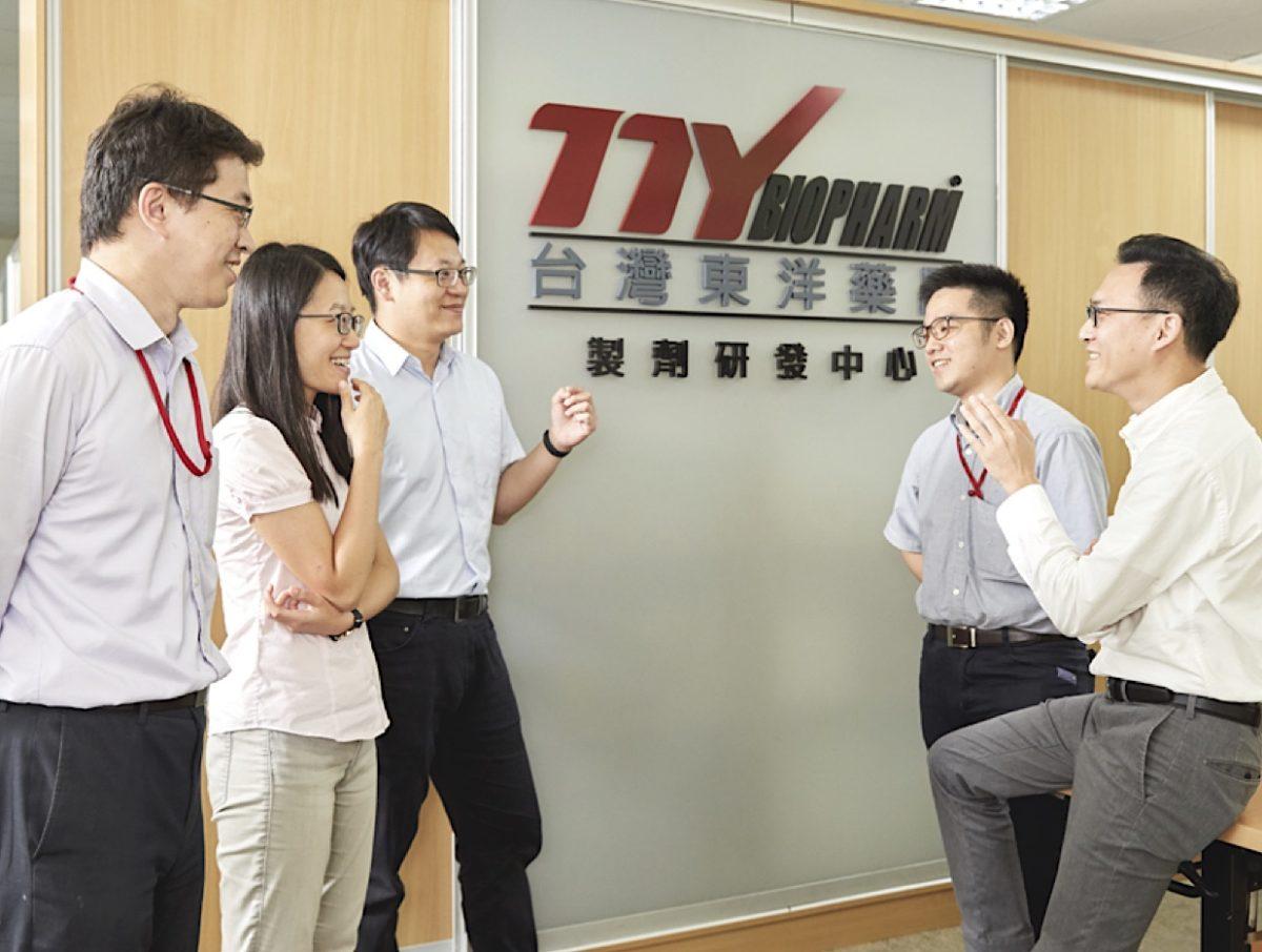 台灣東洋獲選「2020亞洲最佳企業雇主獎」 員工高分評比關鍵曝光!