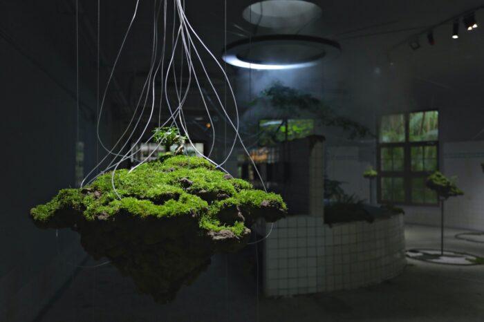 【有影】享受城市中的綠意與創意 把握時間造訪松菸蘵人style