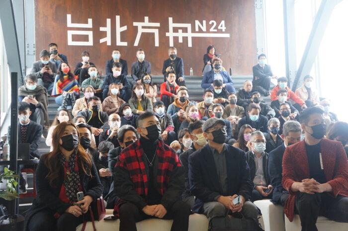 台灣內容產權發展協會宣佈成立 劉畊宏出任首屆理事長