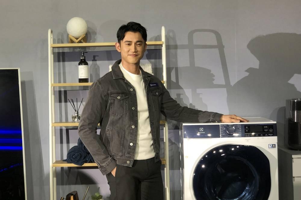 羊毛衣不再縮水 伊萊克斯新款智慧洗衣機挾四大技術登台