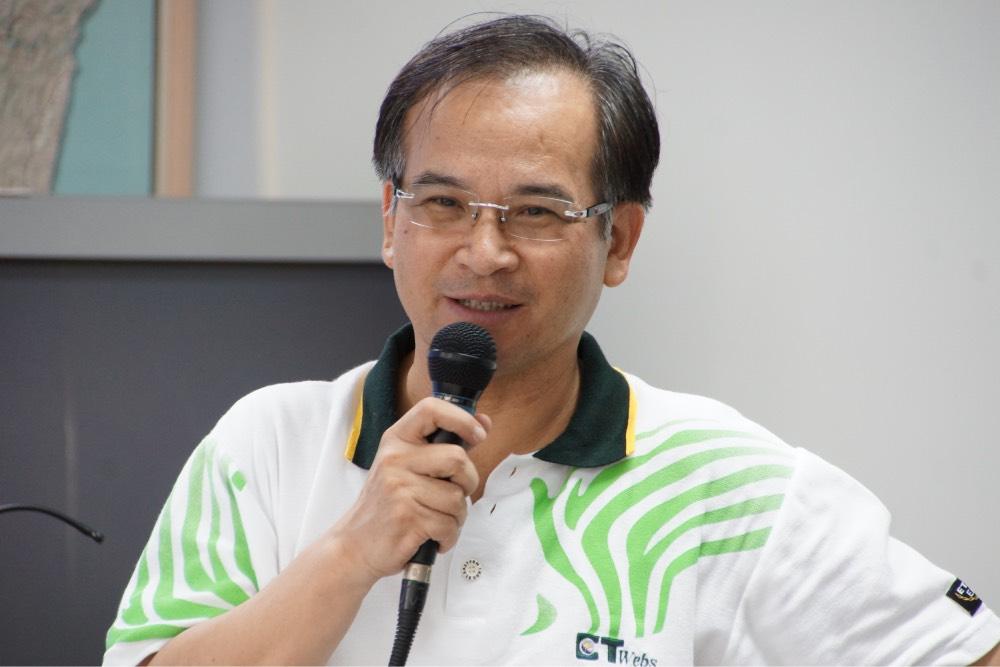 大地震恐土壤液化釀房子倒塌 蘇煥智:南鐵地下化是台南災難開端