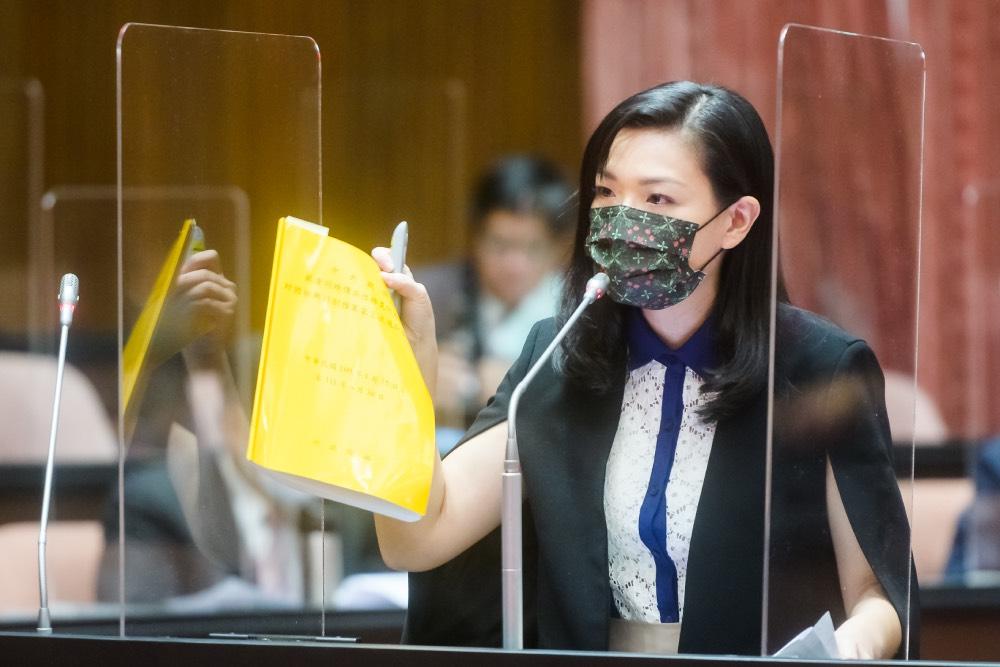 【有影】一問三不知?蘇貞昌無法回答 高虹安:都留給社會大眾公評