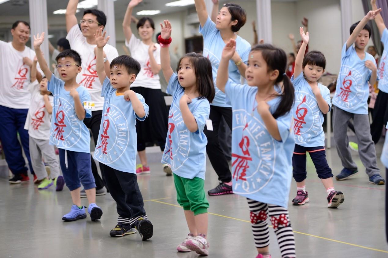 4-6歲防腸病毒成關鍵 專家教免疫功鞏固自癒力