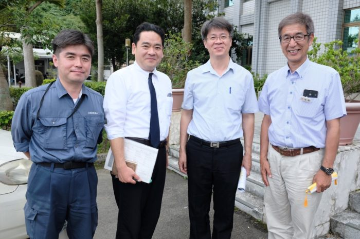【投書】善用台中農業灌渠優勢結合日本小水力先進技術 加速在地綠能永續化