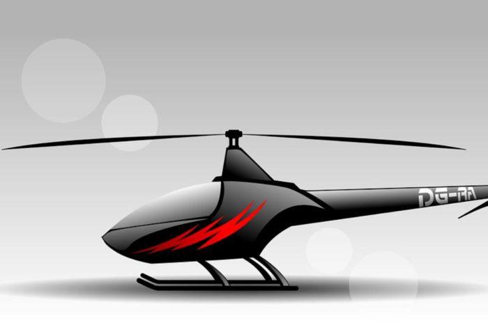 【飛往無限I】從玩具到載具 遙控飛機進化無人機的演變
