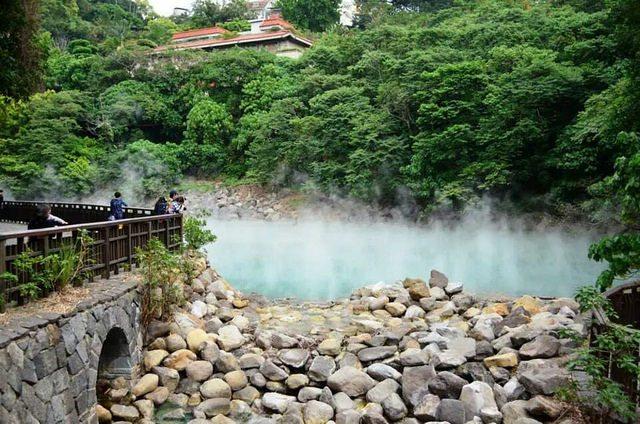 絕美山景超療癒!台北5大親山步道推薦,讓我們一同避暑去!