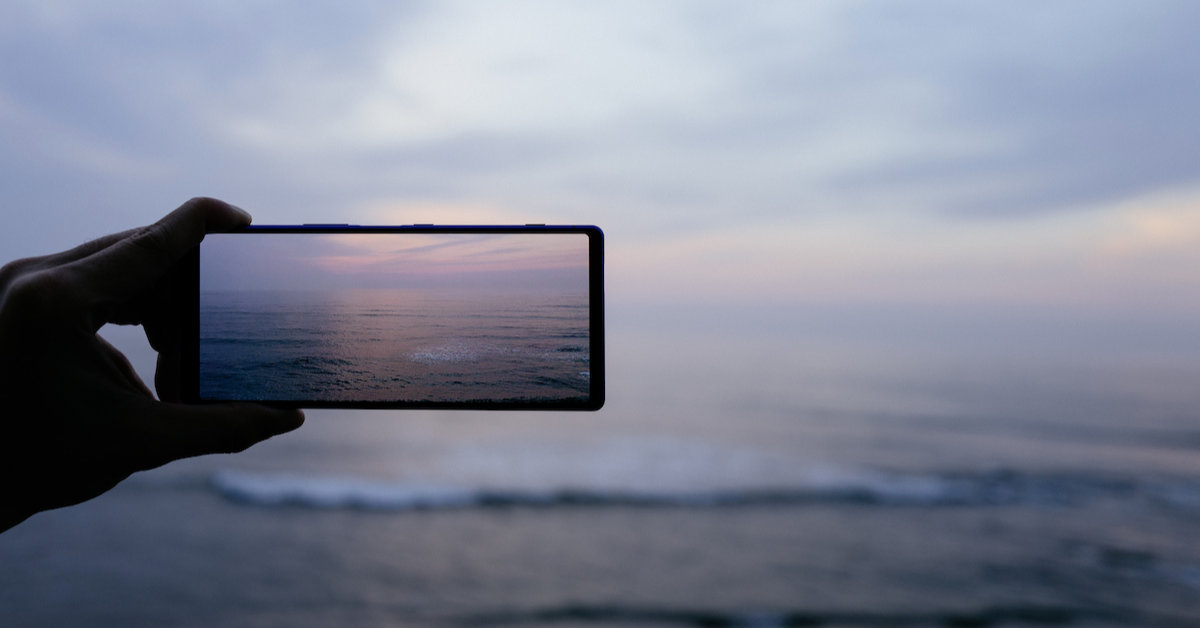 Sony Xperia 1拍照強悍、OPPO Reno自拍好看:拍照手機評測與推薦