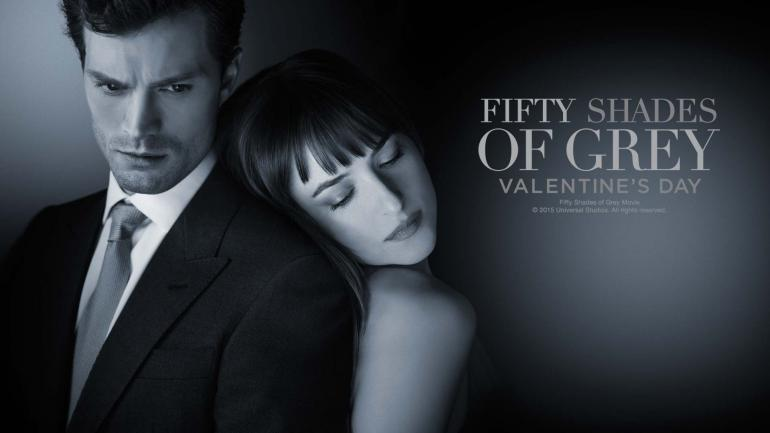 純情純愛級性虐片《格雷的五十道陰影》Fifty Shades of Grey