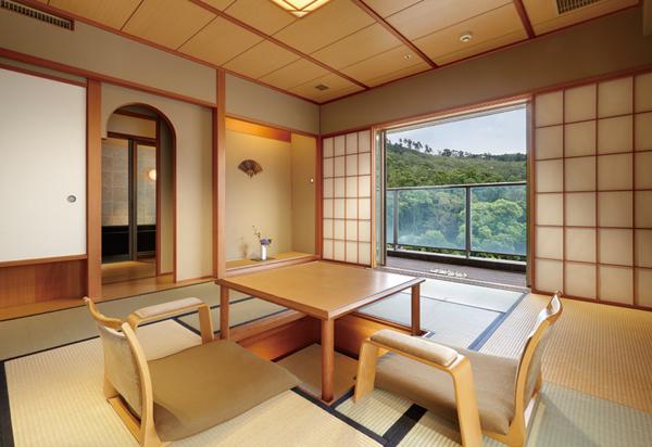 日勝生加賀屋 真心款待,一期一會 正統日式溫泉飯店 真心款待彷若回家的舒適感