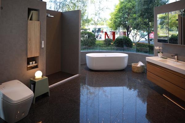 凱撒衛浴,具有哲理的衛藝美學