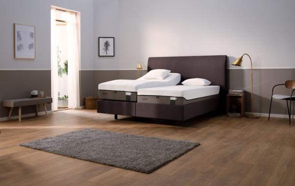 TEMPUR丹普電動床獨家專案,輕鬆擁有豪華家庭影廳