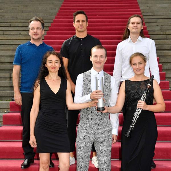 古典樂壇大獎得獎名單出爐 得獎人安德烈斯•奧登薩默與帕胡德將分別於9月和11月國家音樂廳獻藝