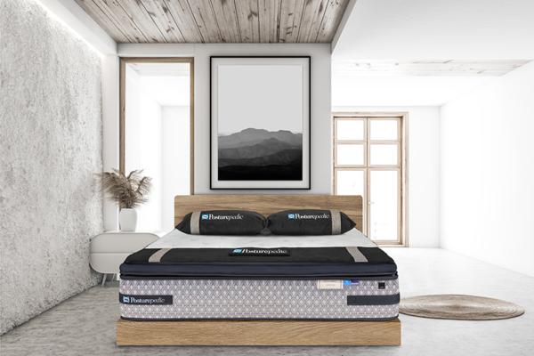 Sealy席伊麗 微解封限時專案—新品Ice Touch高科技涼感散熱系列