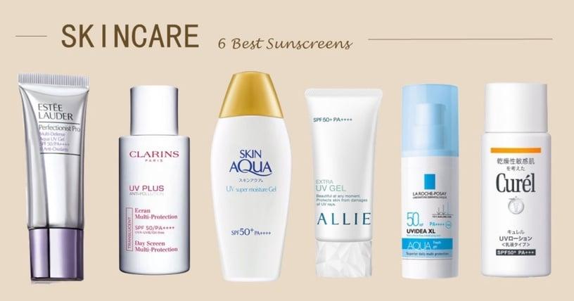 PTT、Dcard熱門防曬推薦!高係數防曬,清爽不曬黑、不曬老,這款皮膚科醫生認證