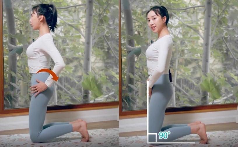 瘦大腿懶人包!瑜伽教練5個「瘦大腿內側」伸展運動,7天有感壯大腿變細、O型腿矯正!