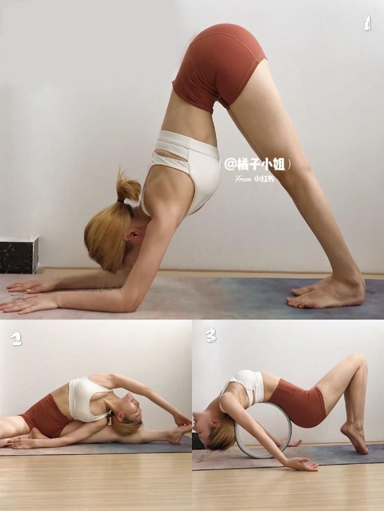 做完全身鬆!健身教練親授3招「筋骨拉伸」動作,矯正姿勢不良、肩頸痠痛,還能瘦身
