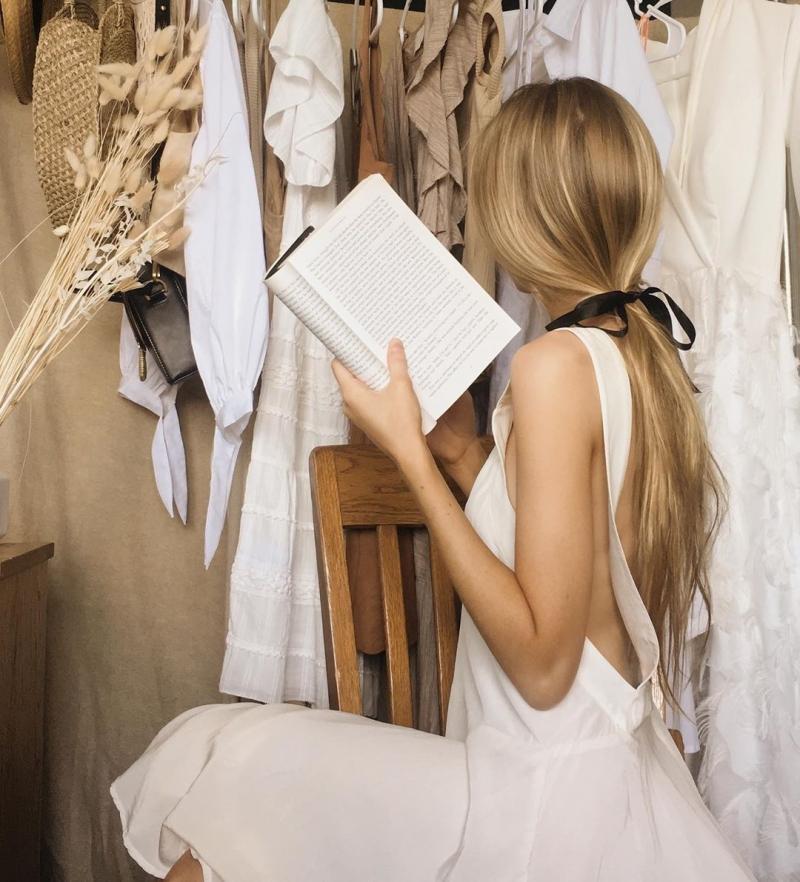 一條絲巾綁頭髮超百搭,輕鬆打造法式優雅LOOK,連張鈞甯也這樣綁!