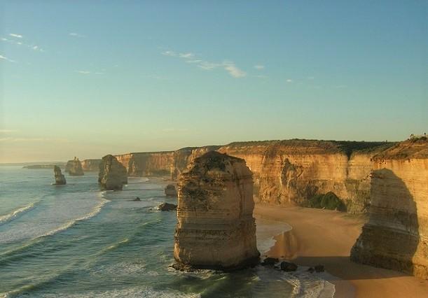 【趣吧】澳洲墨爾本景點8選推薦!墨爾本大洋路、企鵝島、淘金去