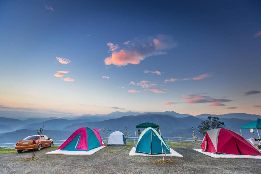 【全台露營景點推薦】連假露營趣!十大景點報你知!露營新手老手都會滿意...