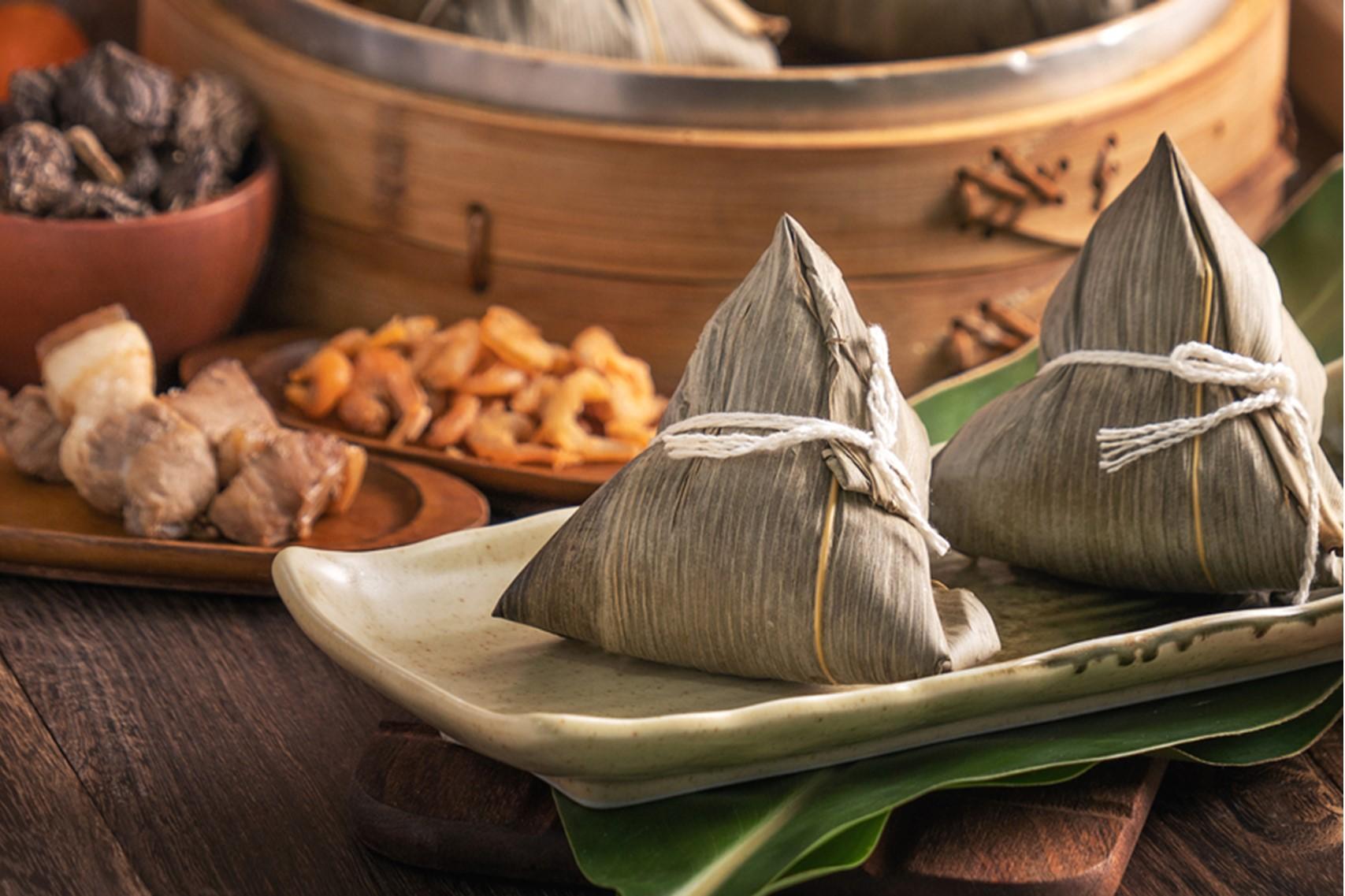 不只是北部粽、南部粽,你有聽過中部粽嗎?讓我們從製作方式、營養成分、沾醬來分析!
